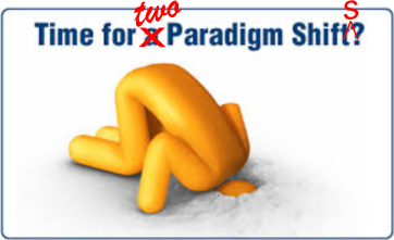 paradigm shift1